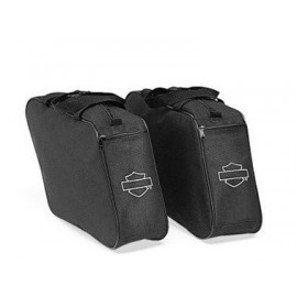 Saddlebag Travel-Paks