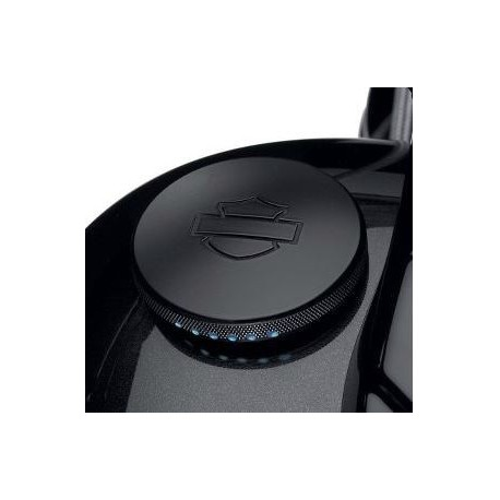 Indicador de combustible LED - Diamond Black