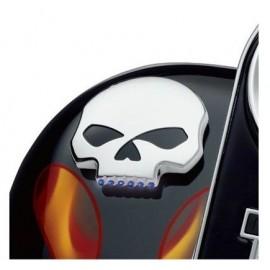 Indicador de combustible LED - Skull