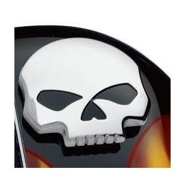 Tapón de combustible - Skull
