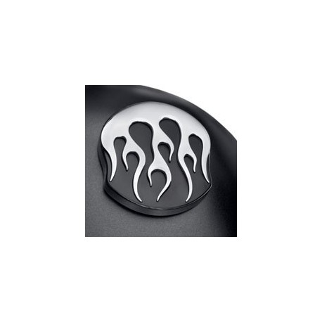 Tapón de combustible - Midnight Flames