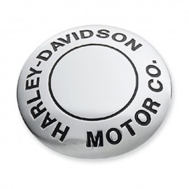 Embellecedor del tapón - H-D Motor Co.