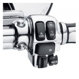 Switch Housing Kit – Chrome