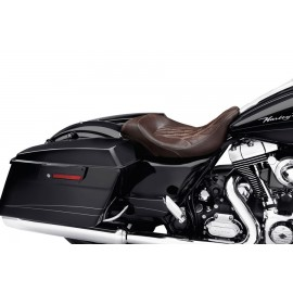 Asiento individual Touring Mohagany Brown