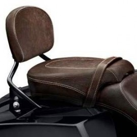 Asiento del acompañante Touring Mohagany Brown