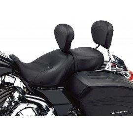 Asiento Conformado Sundowner - Diseño Road King Custom