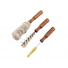 KIT-CLEANING BRUSHES