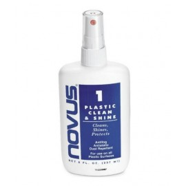 Limpiador/Protector de PLasticos Novus Nº1