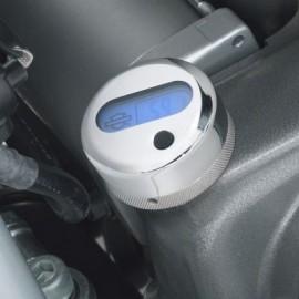 Varilla de nivel de aceite con medición de la temperatura
