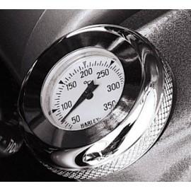 Varilla de nivel de aceite con medicion de la temperatura