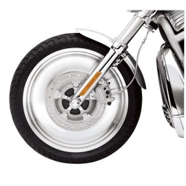Front Fork Sliders
