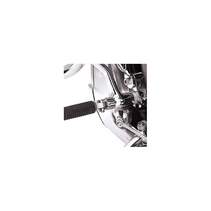 kit de montaje de las estriberas del piloto - Cromados