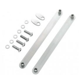 Kit de tornilleria de fijacion para placas laterales