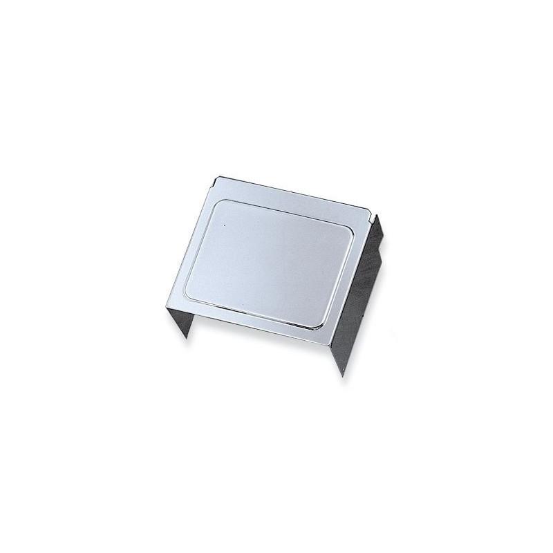 Tapas cromadas de la bateria - Cromados