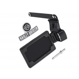 SIDE-MOUNT LICENSE PLATE KIT