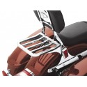 Sport Luggage Rack – Five Bar (Chrome)