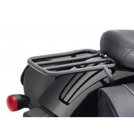 Chopped Fender Luggage Rack – Blackline® & Softail Slim® Models