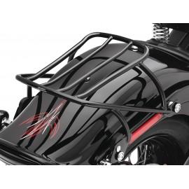 H-D® Detachables™ Solo Racks - Gloss Black