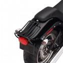 Bobtail Fender Racks - Gloss Black