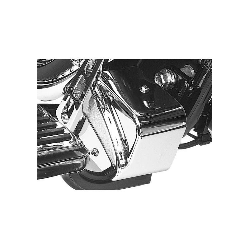 Tapa del cilindro maestro trasero - Softail Fl