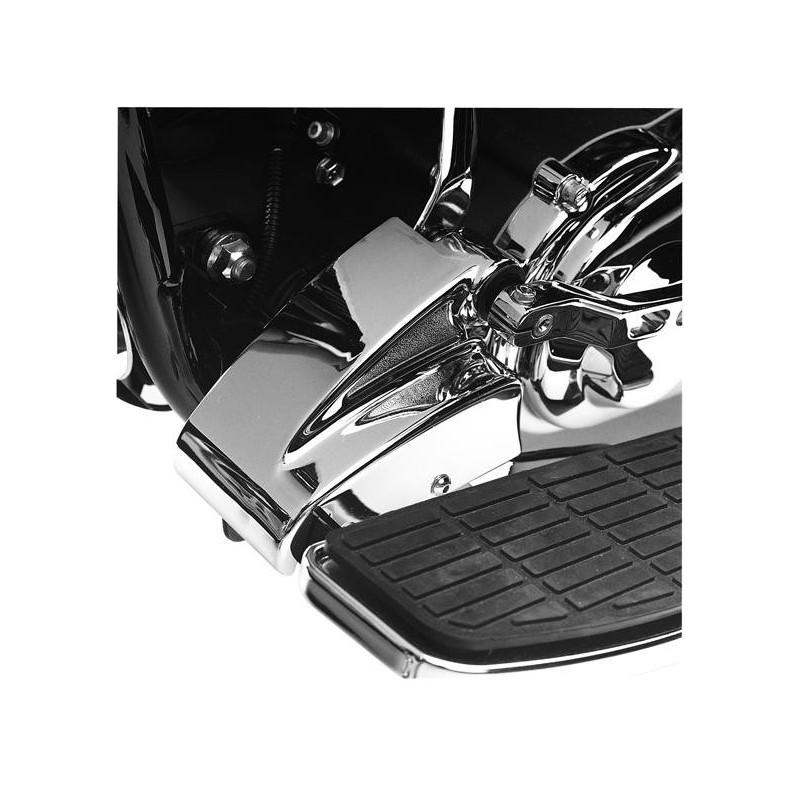 Kit de tapa del control de cambios - Softail FL