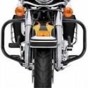 Protección del Motor - Negro Brillante
