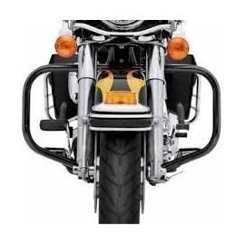 Kit de Protección del Motor - Negro Brillante