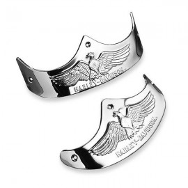 EAGLE FENDER TRIM FOR FAT BOY MODELS