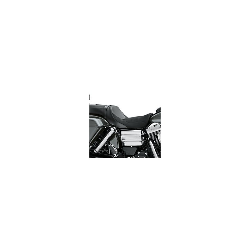 Asiento Softail Ajustable Road Zeppelin