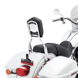 Full Detachable Backrest (Standard/Chrome)