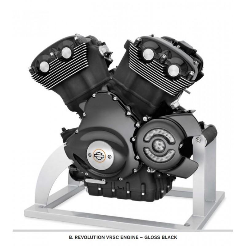 MOTOR REVOLUTION® VRSC™