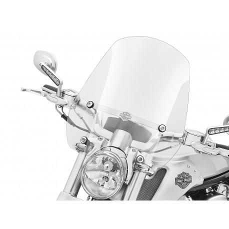 Parabrisas Compacto Mid-Sport de desmontaje rapido