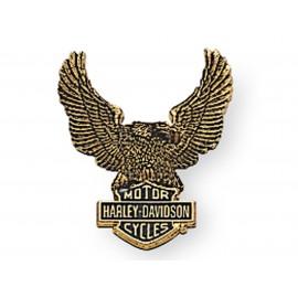 Logotipo Aguila Bar&Shield Grande