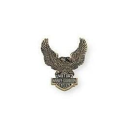 Logotipo Aguila Bar&Shield Pequeño