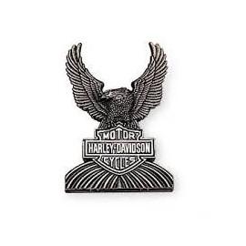 Logotipo Aguila Bar&Shield
