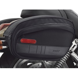 Sport Saddlebags - VRSC '02-'11