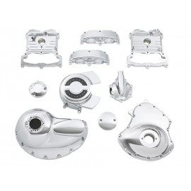 Chrome Engine Kit VRSC