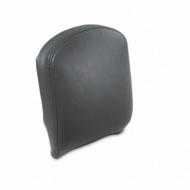 Backrest pad