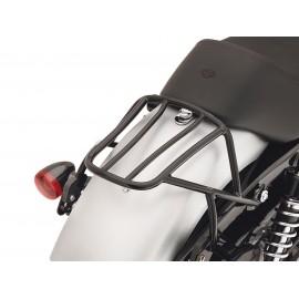 H-D® Detachables™ Solo Rack - Gloss Black