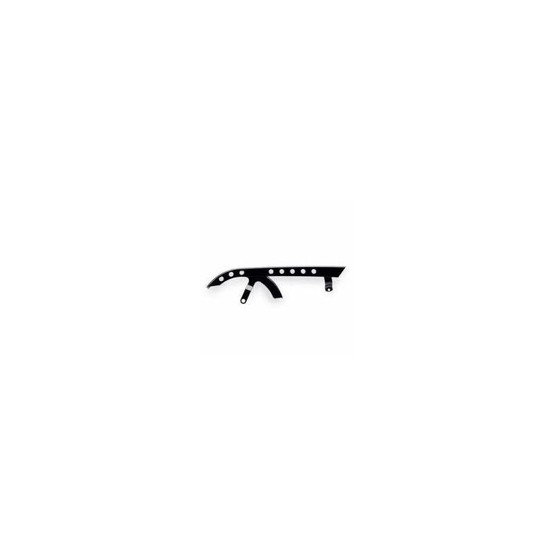 Proteccion de la correa superior Buckshot Negro
