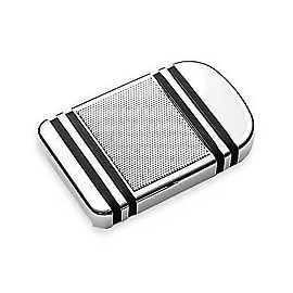 Almohadilla del pedal de freno Grande Narrow Band Billet