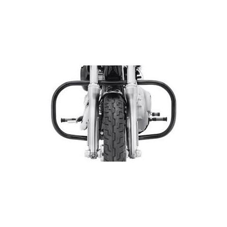 kit de proteccion del motor - Negro Brillante