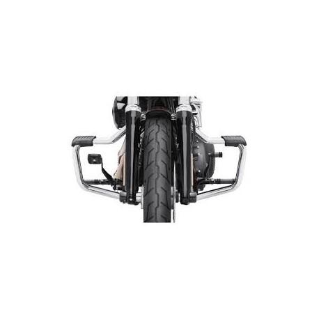 kit de proteccion del motor - Mustache Cromado
