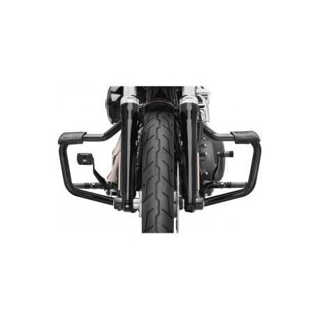 Kit de proteccion del motor - Mustache Negro