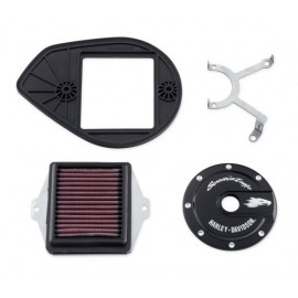 Screamin' Eagle® Performance Air Cleaner Kit