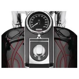 KIt de indicador y tapón de combustible al ras negro
