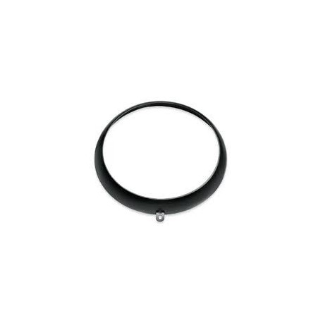 BLACK HEADLAMP TRIM RING