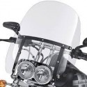 Parabrisas Compacto Detachable Fat Bob