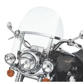 Parabrisas Detachable Road King