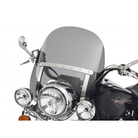 Deflector detachable para Road King